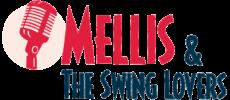 Mellis & The Swing Lovers Logo 2020